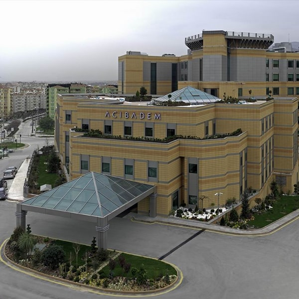 Bursa Hospital