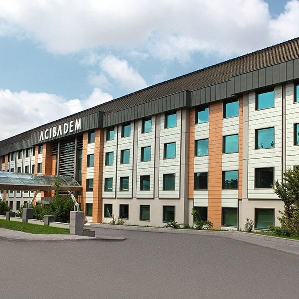 Kayseri Hospital
