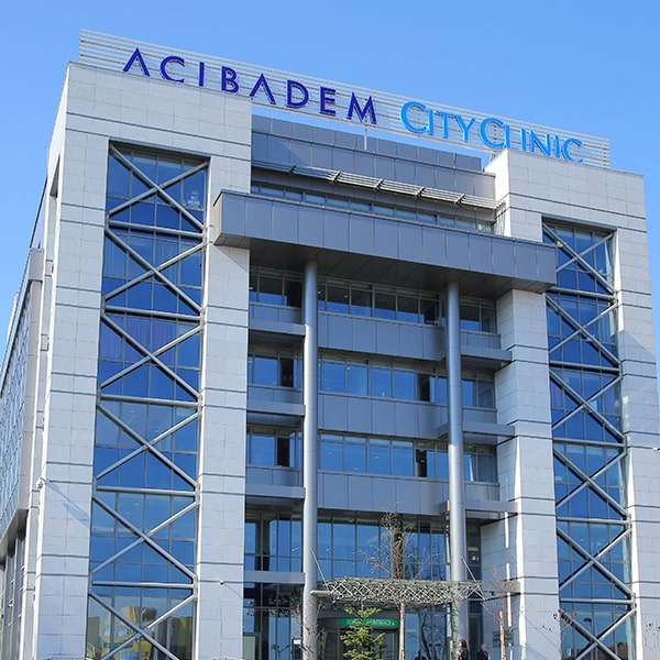 Acibadem City Clinic Cancer Center