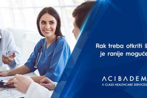 Uspješna primjena tehnologija na onkološkim pacijentima