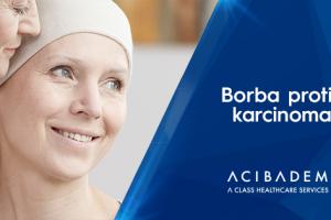 Primjena naprednih tehnologija protiv karcinoma u najnovijoj bolnici Acibadem– Altunizade